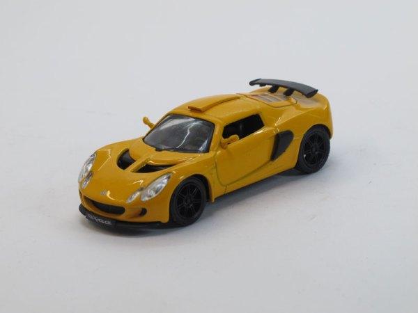 """Изображение модели Lotus Exige журнала """"Суперкары. Лучшие автомобили мира"""""""