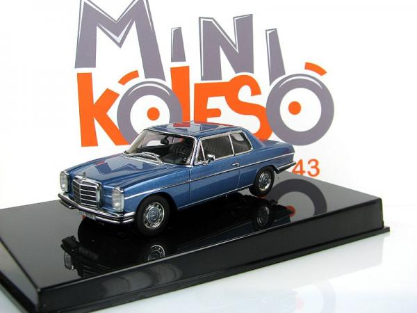 MERCEDES-BENZ /8 280C COUPE (Autoart) [1872г., Синий, 1:43]