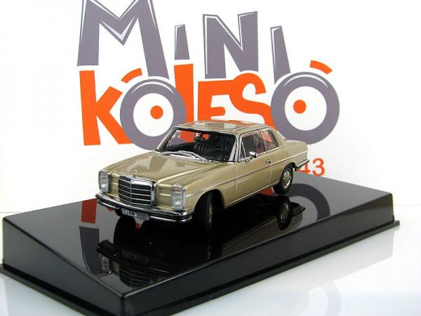 MERCEDES-BENZ /8 280C COUPE (Autoart) [1972г., бронзовый, 1:43]