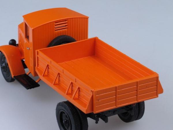 ЯС-1 (Vector-Models) [1935г., Оранжевый, 1:43]