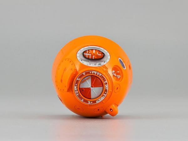 Спускаемый Аппарат (DiP Models) [Оранжевый, 1:43]