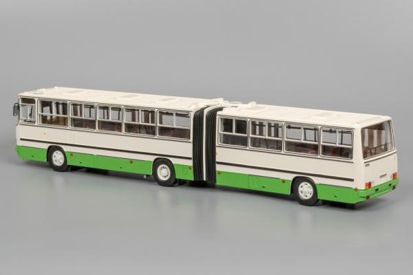 ИКАРУС(Ikarus)-280.33М (Classicbus) [1994г., бело-зелёный, 1:43]