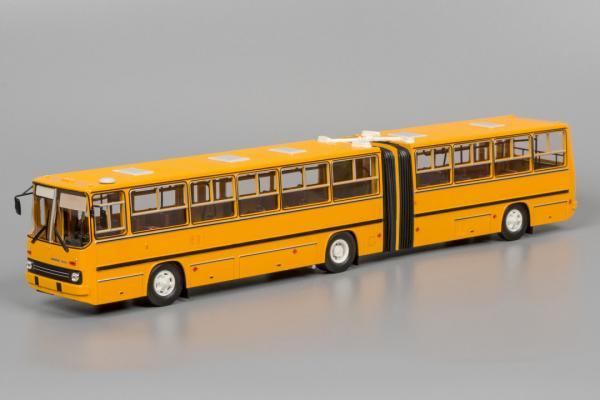 ИКАРУС(Ikarus)-280.33М (Classicbus) [1994г., охра, 1:43]