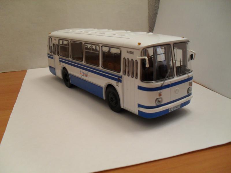 ЛАЗ-695Н(сова)
