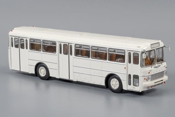 ИКАРУС(Ikarus)-556.10 (Classicbus) [1971г., белый, 1:43]