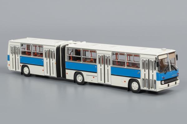 Икарус(Ikarus)-280.33М (Classicbus) [1994г., белый/синий, 1:43]
