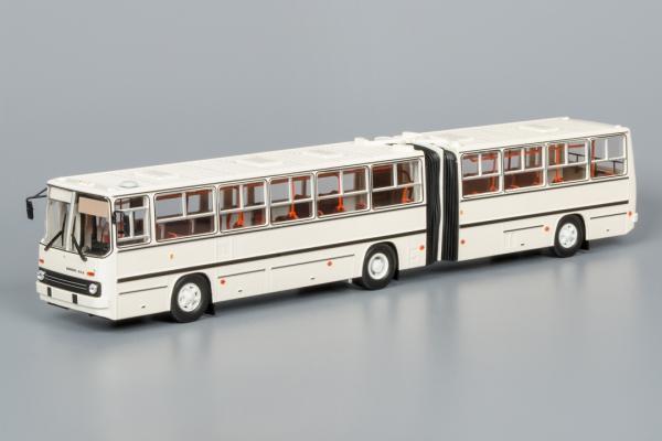 ИКАРУС(Ikarus)-280.33М (Classicbus) [1990г., белый, 1:43]
