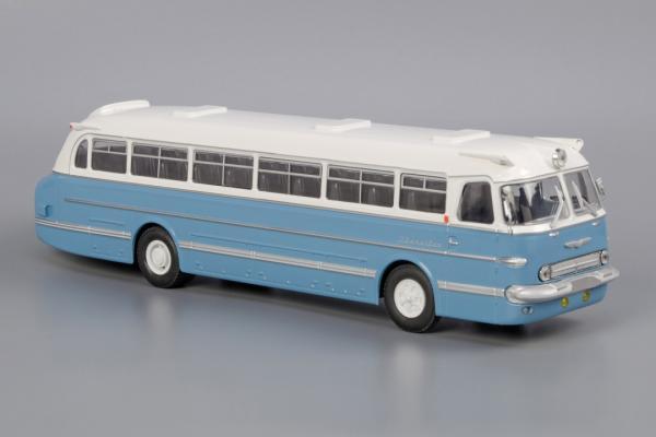 ИКАРУС (Ikarus)-55.13 (Classicbus) [1953г., белый/голубой, 1:43]