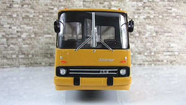 ИКАРУС(Ikarus)-263.00 (Vector-Models) [1989г., желтый, 1:43]