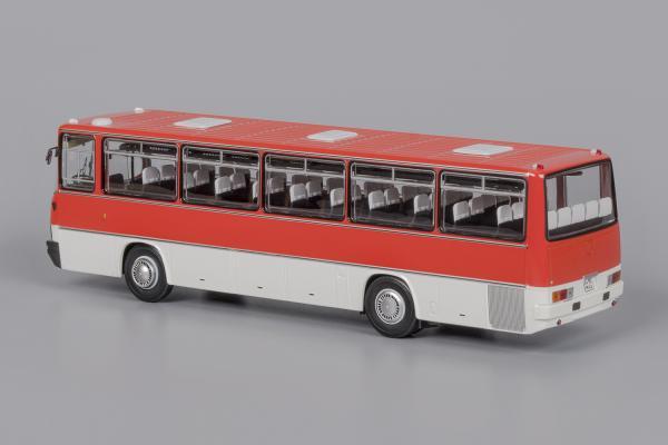 ИКАРУС(Ikarus)- 256.54 (Classicbus) [1985г., красно/белый, 1:43]