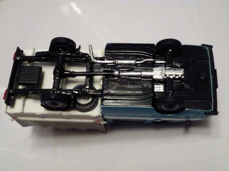 РАФ-3311. 1994-96 г.г.