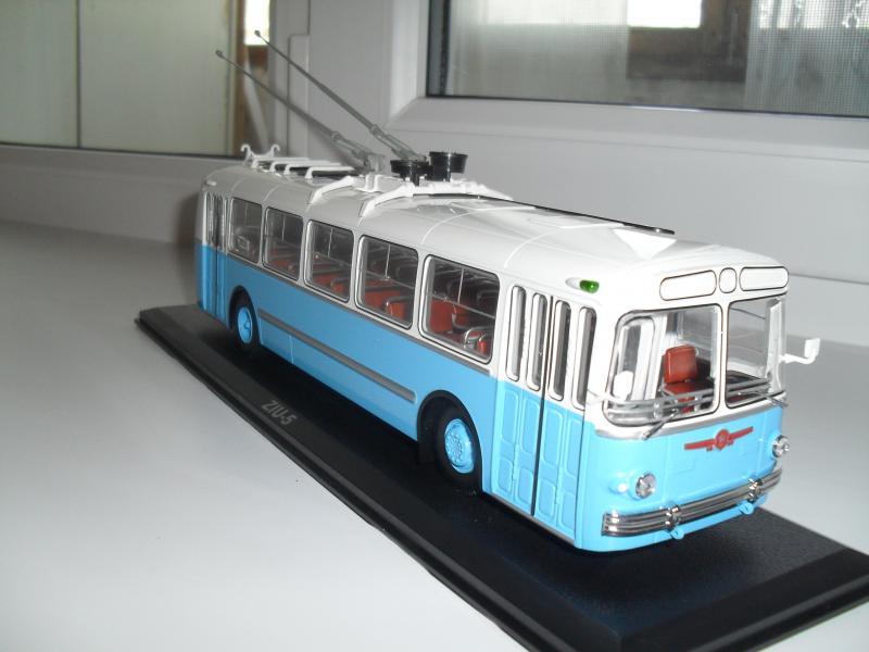 ЗИУ-5Г (1966-1968 г.)