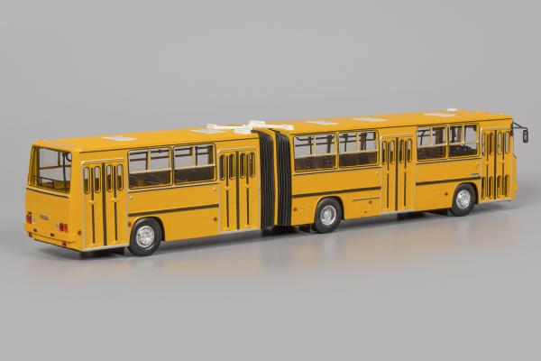 Икарус(Ikarus)-280.33М (Classicbus) [1985г., охра, 1:43]