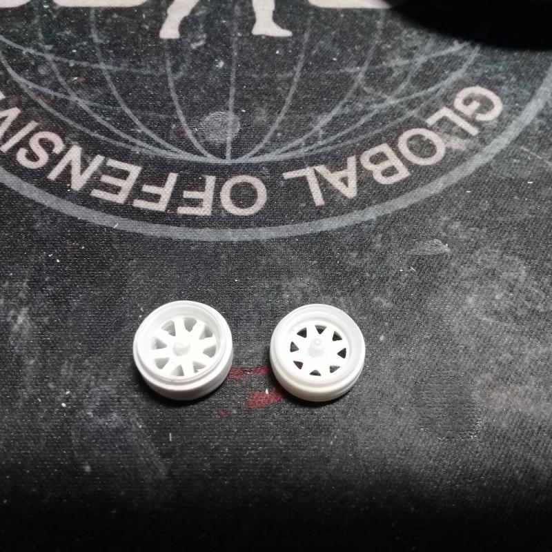 диски на уазик